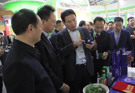 """""""世界上最早的茶"""" 安康秦汉古茶恢复创新产品科研成果评审会召开"""